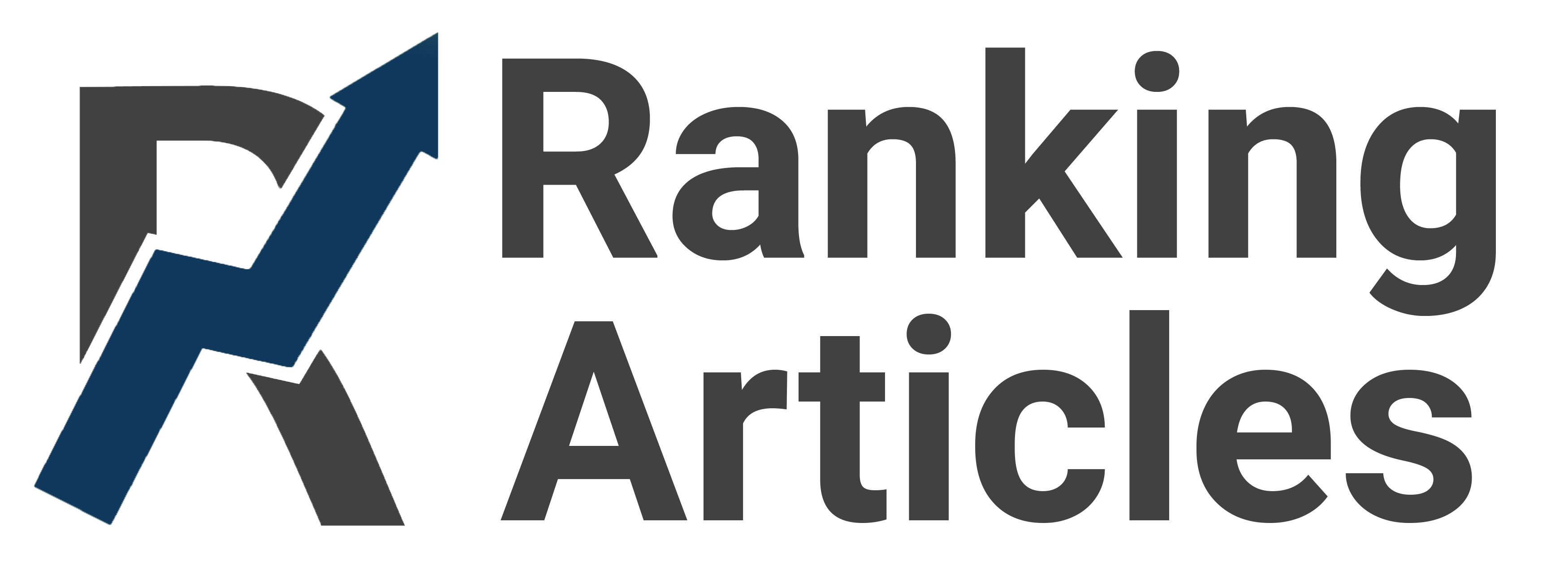 Ranking-Articles