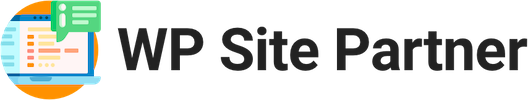 WP Site Partner